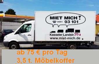 DB 313D Koffer